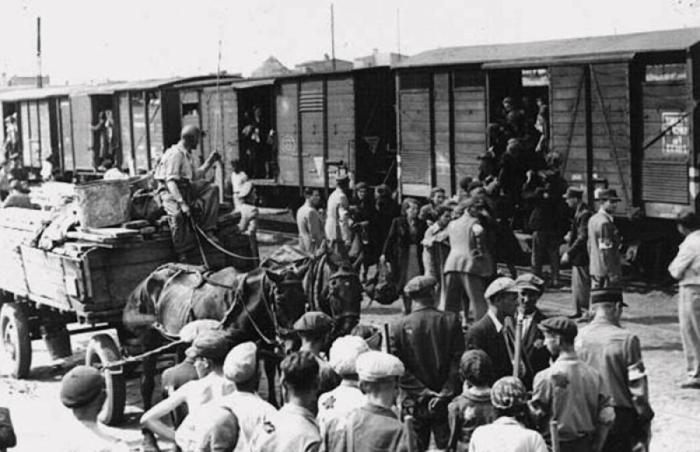 Deportation of Crimean Tatars, 1944