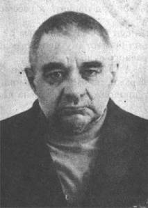 Krasnov-Levitin, after release