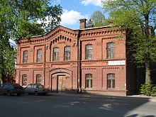 Leningrad SPH