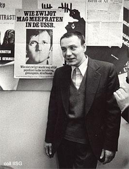 Bukovsky, 1977