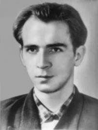Plyushch Leonid