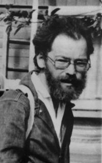 ginzburg Alexander