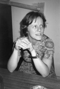 Marjorie F