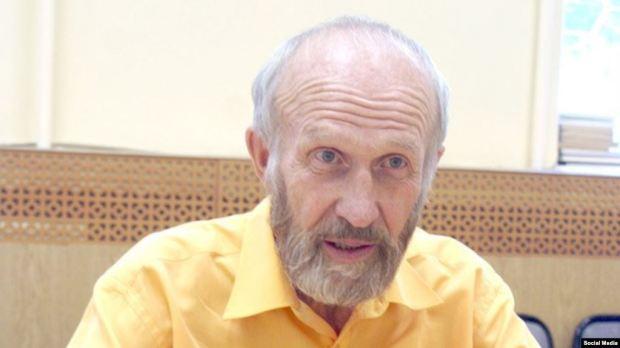 Albert Razin (RFE - RL)